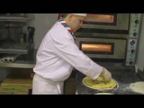 Пицца на дом: как быстро? Говорит ЭКСПЕРТ