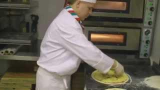 Пицца на дом: как быстро? Говорит ЭКСПЕРТ(, 2012-08-23T11:36:48.000Z)