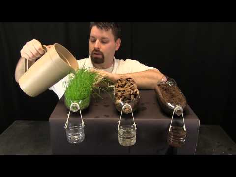 Erosion and soil youtube for Soil 6th grade science