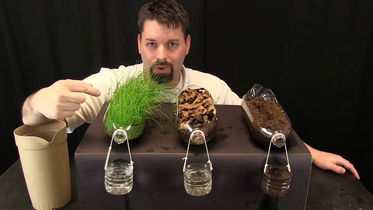Erosion And Soil Youtube
