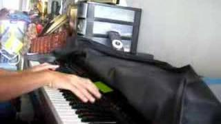 simple plan - take my hand (piano)