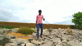 Dhillunnavade theme / Babu bangaram movie / cover song