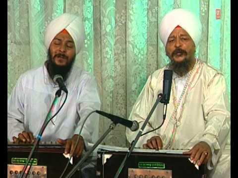 Bhai Harbans Singh Ji | Aukhi Ghadi Na Dekhan Dei | Shabad Gurbani