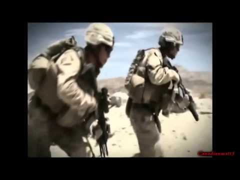 Florida Georgia Line - People Back Home (Military Tribute)