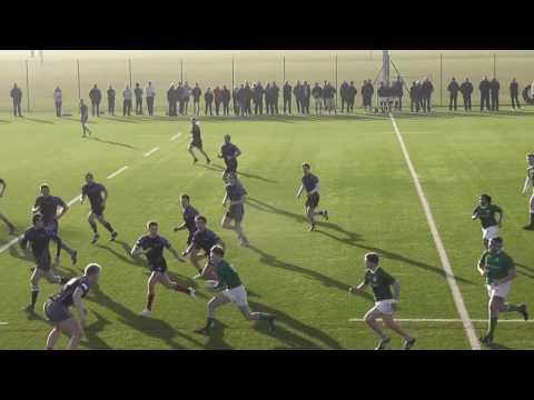 LIARFC U18 v Guildford