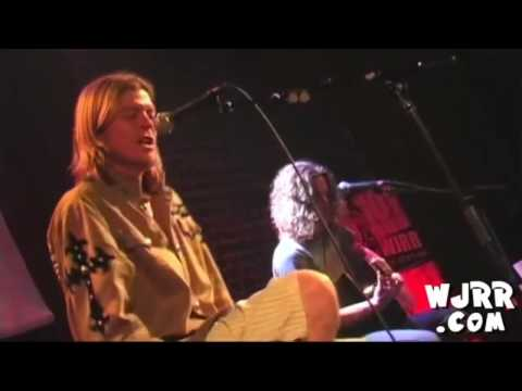 Puddle Of Mudd - Control (Acoustic) Live WJRR Private Show 2011 (HD)