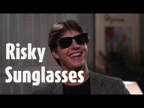 Abnormal Truth  Risky Sunglasses  The Tom Cruise Mandela Effect