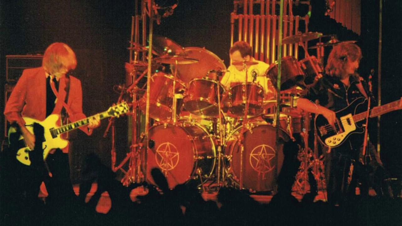 Dodge Fayetteville Nc >> 14. Tom Sawyer (Rush- Live in Hartford, 12/20/1981) - YouTube