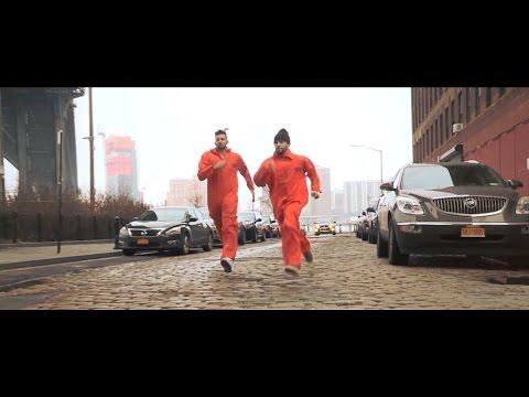 ADAM SALEH AND SLIM- PARTNER IN CRIME  (OFFICIAL MUSIC VIDEO)