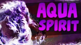AQUA SPIRIT —  НОВЫЙ ГЕРОЙ ДОТЫ 2 БУДЕТ ПРЕДСТАВЛЕН НА  THE INTERNATIONAL 2017