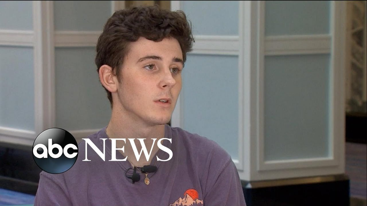 ABC News:Doctors believe teen's lung failure due to vaping