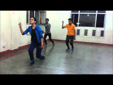 Tu jo mila| Bajrangi Bhaijaan| Come N Dance center| Choreography by Raaj