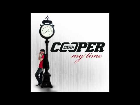 Steven Cooper / I Pray (feat. Bobby Bishop)