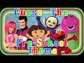 Download GUESS THE PRE-SCHOOL THEME SONG!!! MP3 song and Music Video
