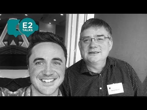 Maximise your PTE Scores w/David Booth, Director of Test Development at Pearson - E2Talks #2