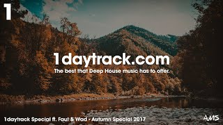 Specials Series | Faul & Wad - Autumn Special 2017 | 1daytrack.com