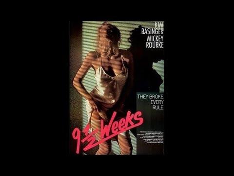 9 semanas y media - Trailer V.O películas sobre sexo que no te podes perder