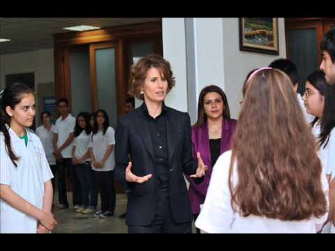 a-tribute-to-asma-alassad-righteous-valkyrie