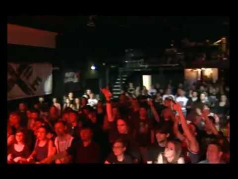 14 Marzo Live from Emergenza Festival
