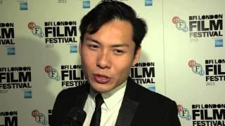 ILO ILO interview Anthony Chen BFI LFF First Feature Award Winner 2013