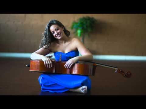 Gwen Krosnick: Wernick 1st Suite