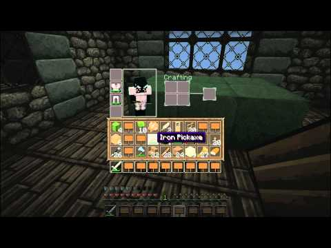 How to Furnish Your Home in Minecraft