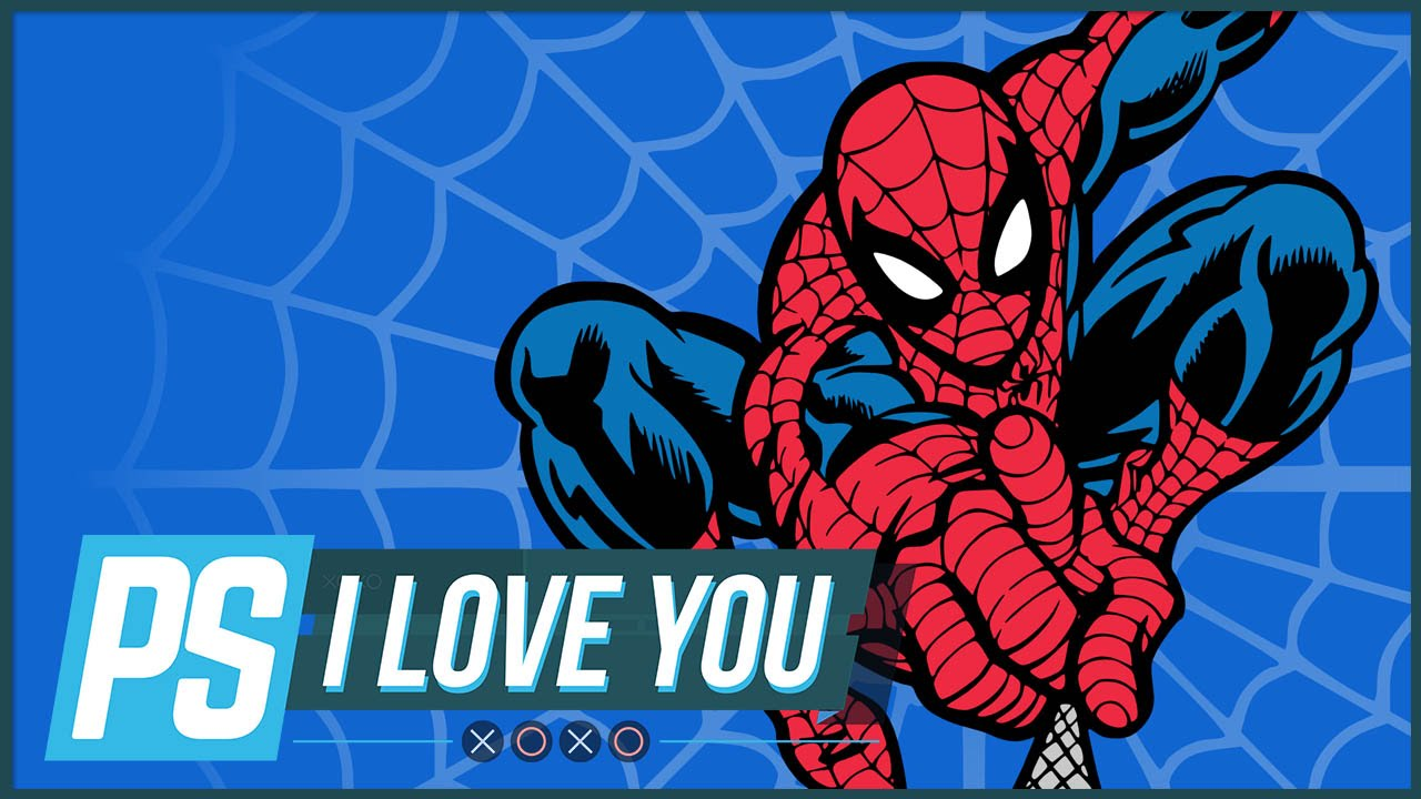 Is Spider-Man The Next Nathan Drake - Ps I Love You Xoxo