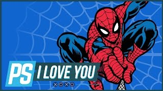 Is Spider-Man the Next Nathan Drake? - PS I Love You XOXO Ep. 34