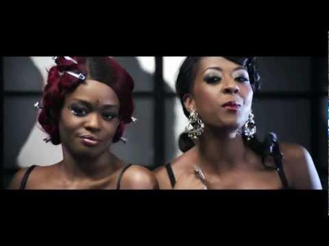 Shystie Feat Azealia Banks - Control It (prod by Elicit)