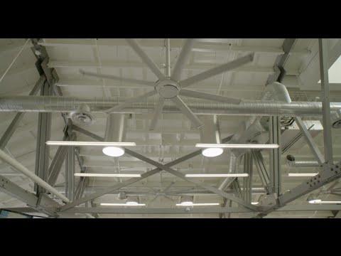 DPR Construction: Proving Net-Zero Energy Buildings Can Work