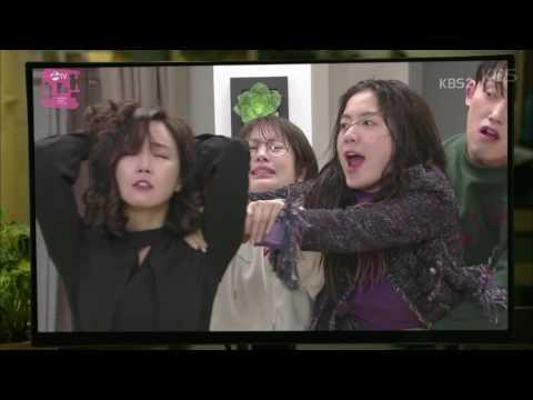 스낵 2TV - 3화 - 경수진 TV 금단현상 맺어준 인연!?