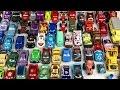 Гоночные машины Тачки 2 VS Hot Wheels Stunt Track Driver - Disney Cars 2 Racing Set LightningMcQueen