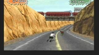 ESPN Extreme Games - Utah - Sony Playstation