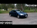 2004 Mitsubishi Lancer ES Review
