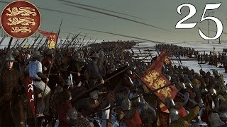 SURROUNDED - 1078 Medieval Wars Campaign (Attila) #25