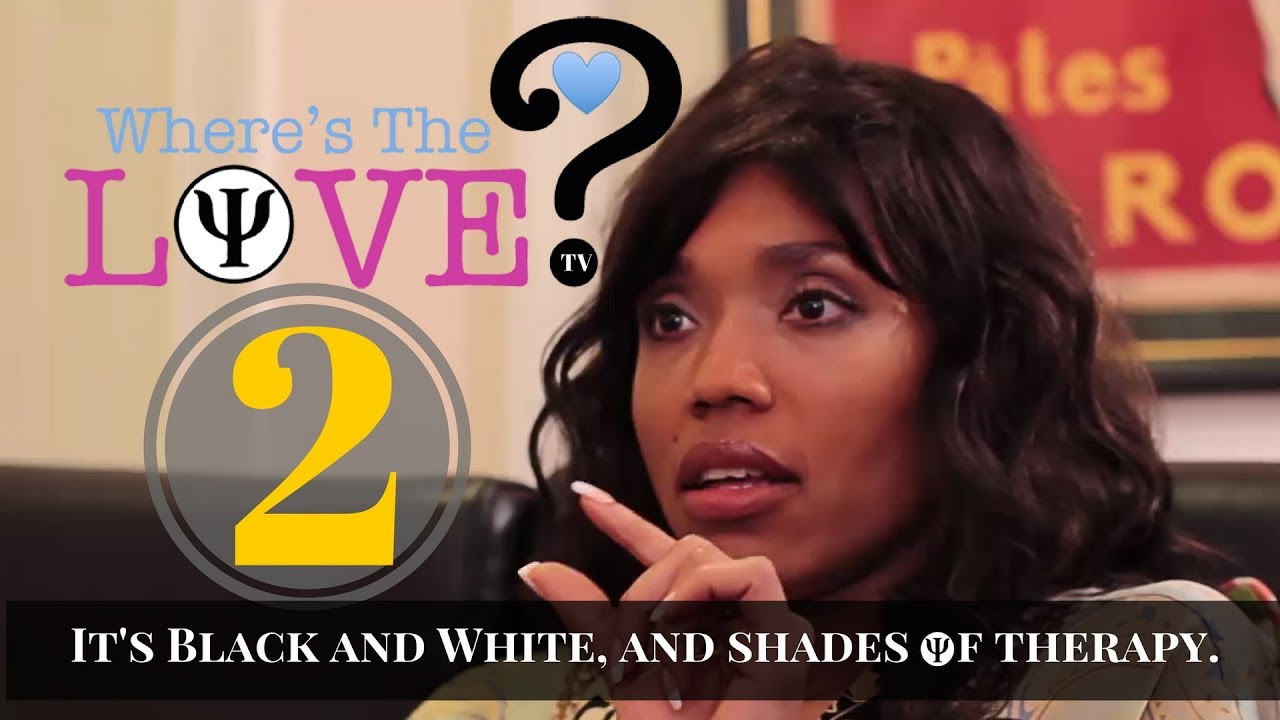 WHERE'S THE LOVE TV_Diversity_S1_Ep2