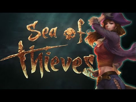 Day 32: The last grind before legendary - Sea of Thieves