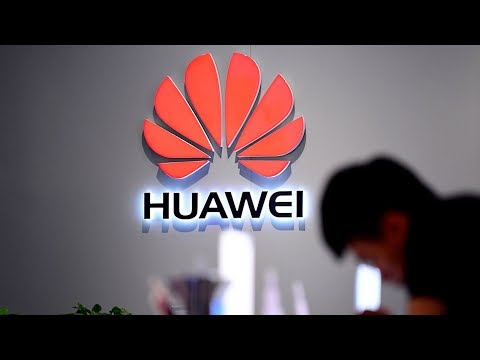 The Point: Huawei drops lawsuit against the US government