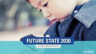 Future State 2030 – Global Megatrends