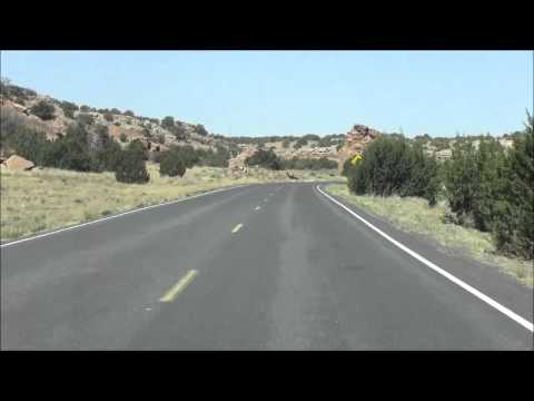 ROUTE66 vol.8 from Albuquerque,New Mexico to Gallup,New Mexico