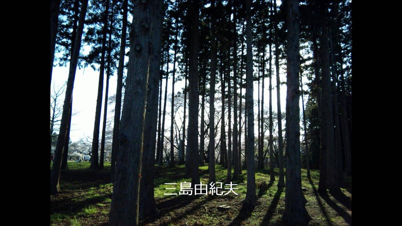 三島 由紀夫 の 最後