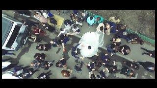 Свадьба в Москве, съёмка с квадрокоптера (Alex production)