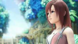 Kingdom Hearts 2 Opening Sanctuary HD