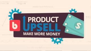 Shopify Upsell App - The Original