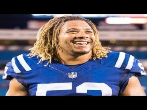 Colts linebacker killed by illegal immigrant on Super Bowl Sunday Breaking News February 2018