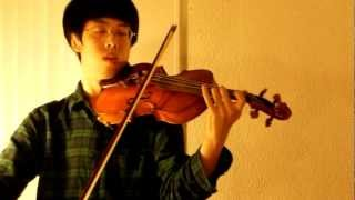Only Hope Violin Cover