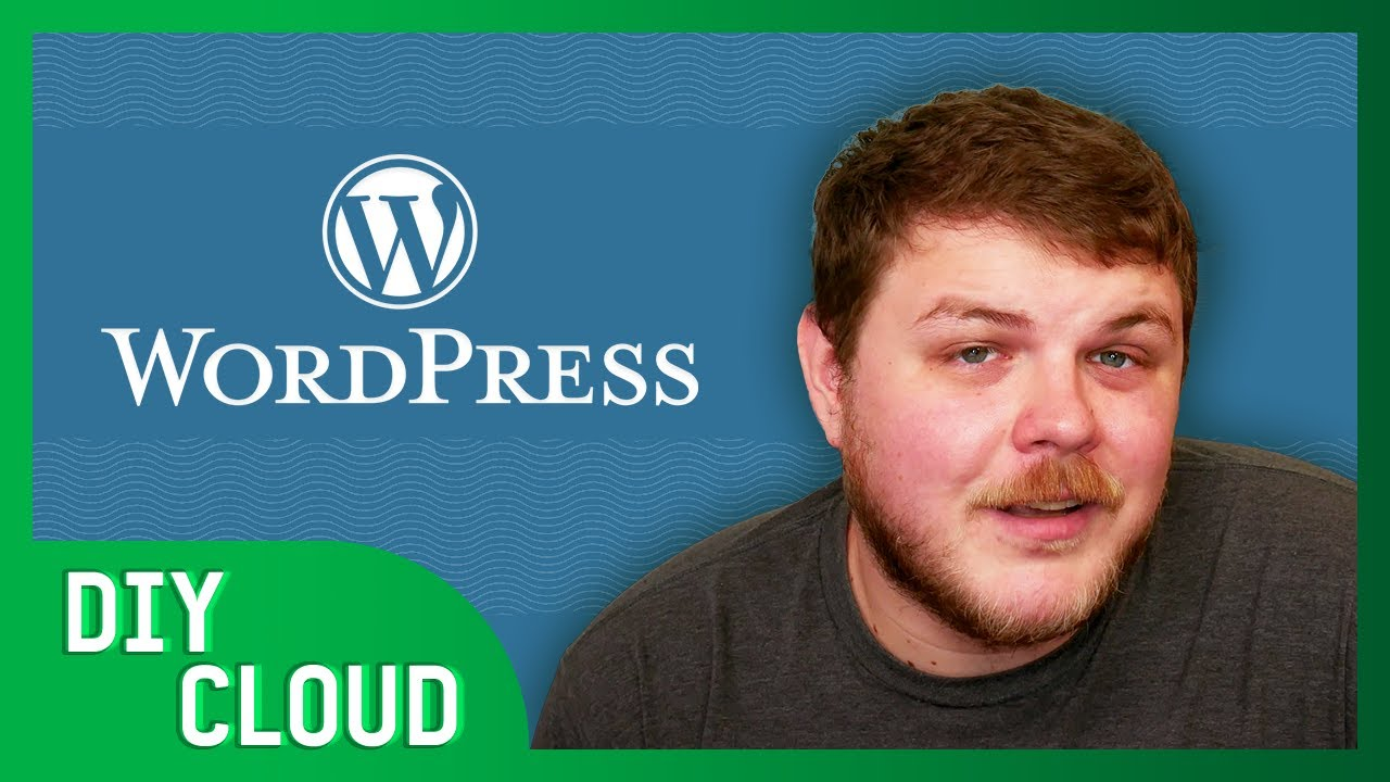 The ONE-CLICK guide to a new Wordpress blog! (Plus Domain setup)