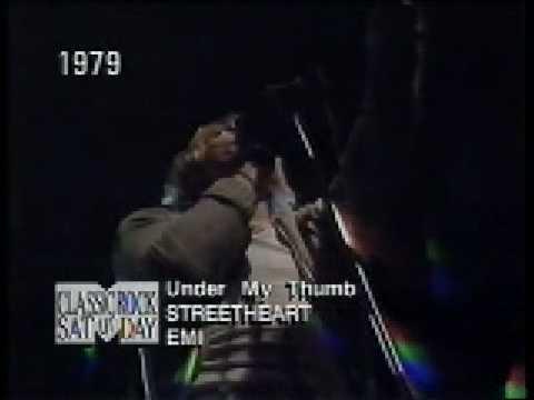 Under My Thumb-Streetheart-1979-Vid