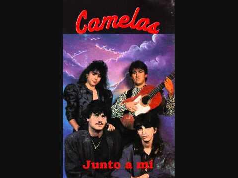 Camela Empezar nuevos amores(maqueta 1992)