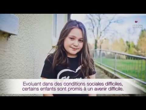 LR Global Kids Fund - Fondation LR Health & Beauty